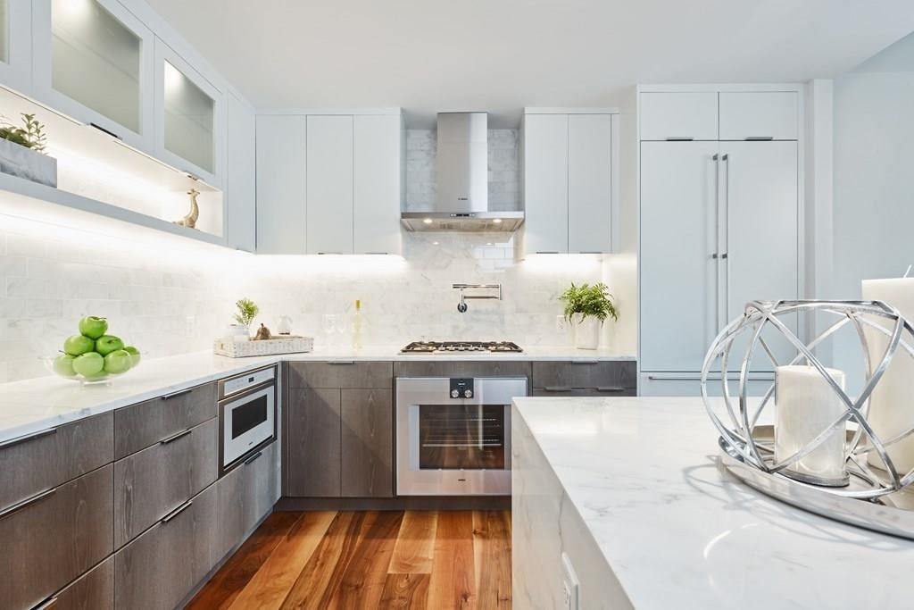 Photo of 300 Pier 4 Blvd #3 I, Boston, MA 02210 (MLS # 72671940)