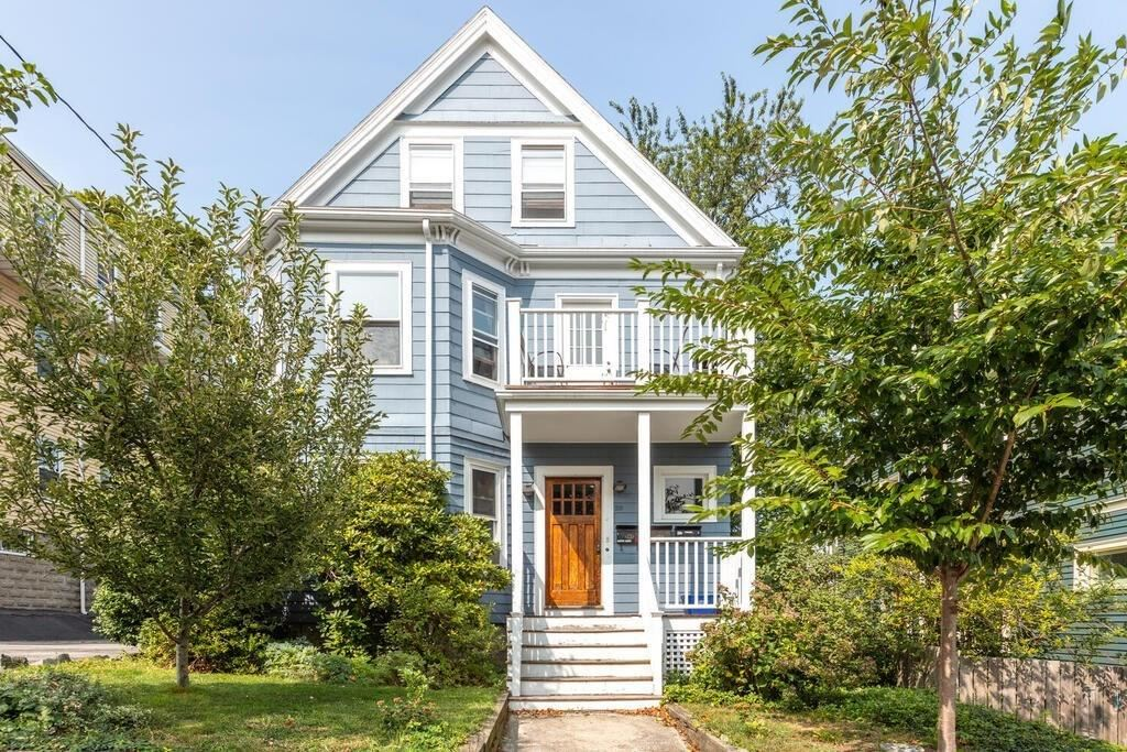 28 Sycamore St #3, Somerville, MA 02143 - MLS#: 72727940