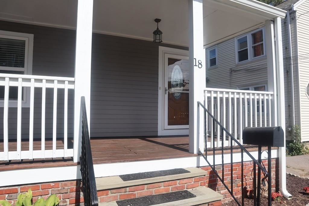 Photo of 18 Lawn Ave, Quincy, MA 02169 (MLS # 72730940)