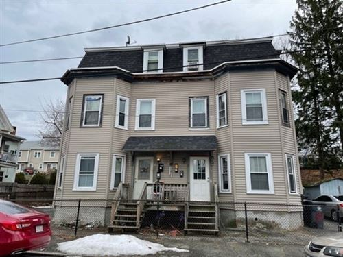 Photo of 30 Arch Ave, Haverhill, MA 01832 (MLS # 72772941)
