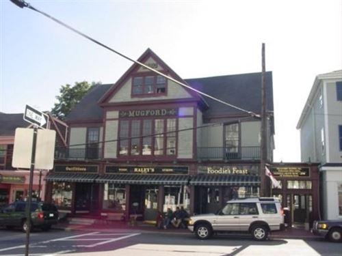 Photo of 114 Washington #2, Marblehead, MA 01945 (MLS # 72807941)