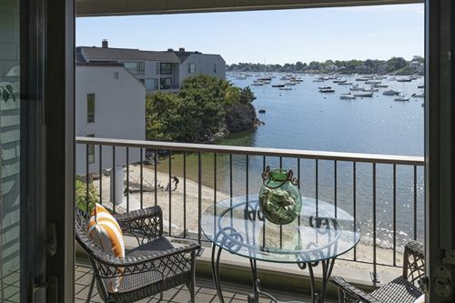 Photo of 33c Constitution Way #33C, Marblehead, MA 01945 (MLS # 72895941)