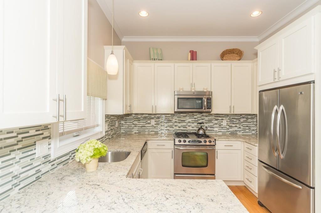 57 Preble  Street #1, Boston, MA 02127 - MLS#: 72633941