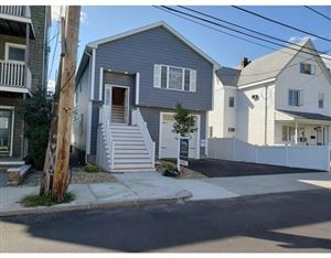 Photo of 18 PAYSON ST, Revere, MA 02152 (MLS # 72563942)