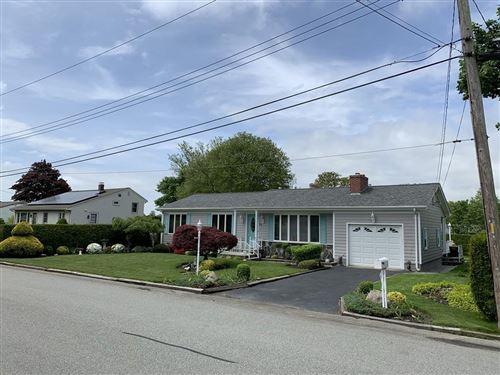 Photo of 26 Eric Rd., Dartmouth, MA 02747 (MLS # 72667942)