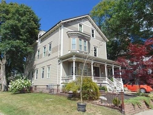 Photo of 328 French St, Fall River, MA 02720 (MLS # 72771942)