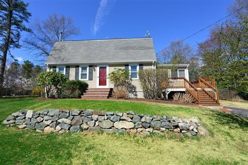 Photo of 559 Chestnut St, Franklin, MA 02038 (MLS # 72817942)