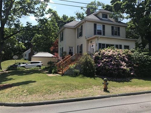 Photo of 48 Vine Street, Saugus, MA 01906 (MLS # 72846942)