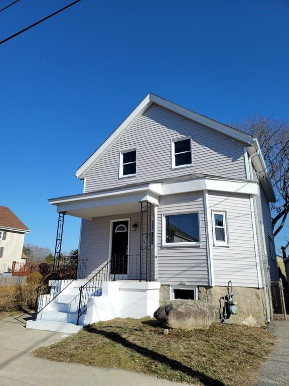 176 Anthony St, Fall River, MA 02721 - #: 72797942