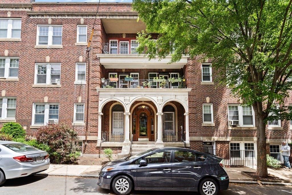 18 Melvin Ave #6, Boston, MA 02135 - MLS#: 72832942