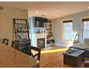 Photo of 50 Middle St. #3, Boston, MA 02127 (MLS # 72441943)