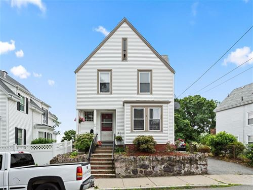 Photo of 17 Hancock Street, Lynn, MA 01904 (MLS # 72683943)