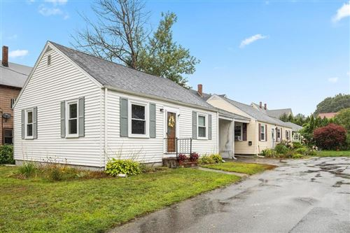 Photo of 81 Dell Ave, Melrose, MA 02176 (MLS # 72722943)