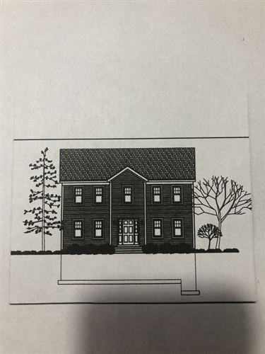 Photo of 117 Adams Rd #Lot 4, East Brookfield, MA 01515 (MLS # 72744943)