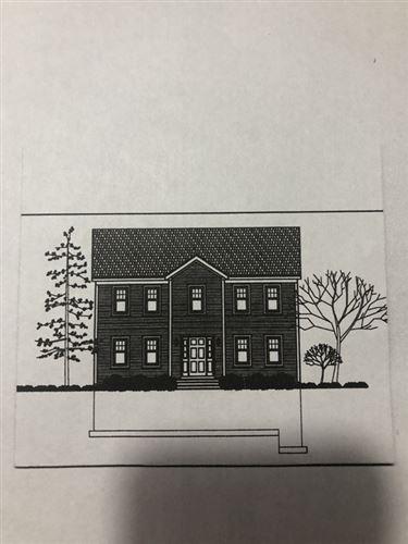 Photo of 117 Adams Rd #Lot 4, East Brookfield, MA 01515 (MLS # 72744943)