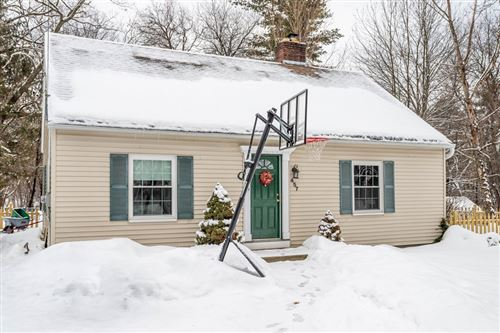 Photo of 457 Townsend St, Fitchburg, MA 01420 (MLS # 72789943)