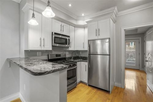 Photo of 15 Burrill Place #1, Boston, MA 02127 (MLS # 72730944)