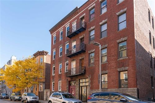 Photo of 159 Cottage St #5, Boston, MA 02128 (MLS # 72747944)