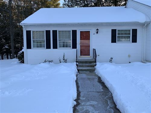 Photo of 18 Rosewood Lane #18, Southwick, MA 01077 (MLS # 72790944)
