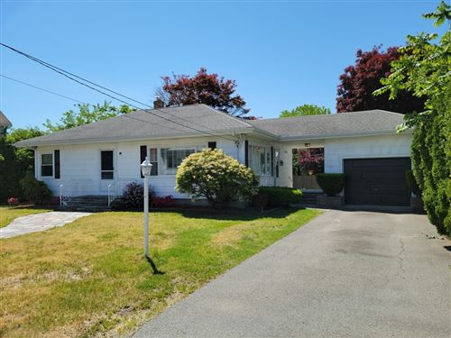 Photo of 98 WINTERVILLE RD, New Bedford, MA 02740 (MLS # 72838944)