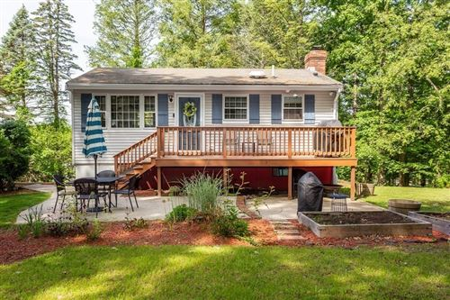 Photo of 6 Fern Ave, Plainville, MA 02762 (MLS # 72842944)