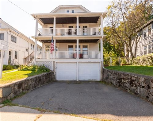 Photo of 105-107 Lynde St, Melrose, MA 02176 (MLS # 72895944)
