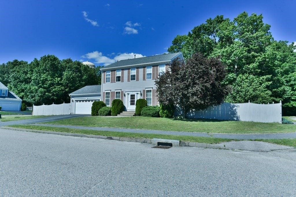 2 Rainbow Dr, Worcester, MA 01605 - MLS#: 72854944