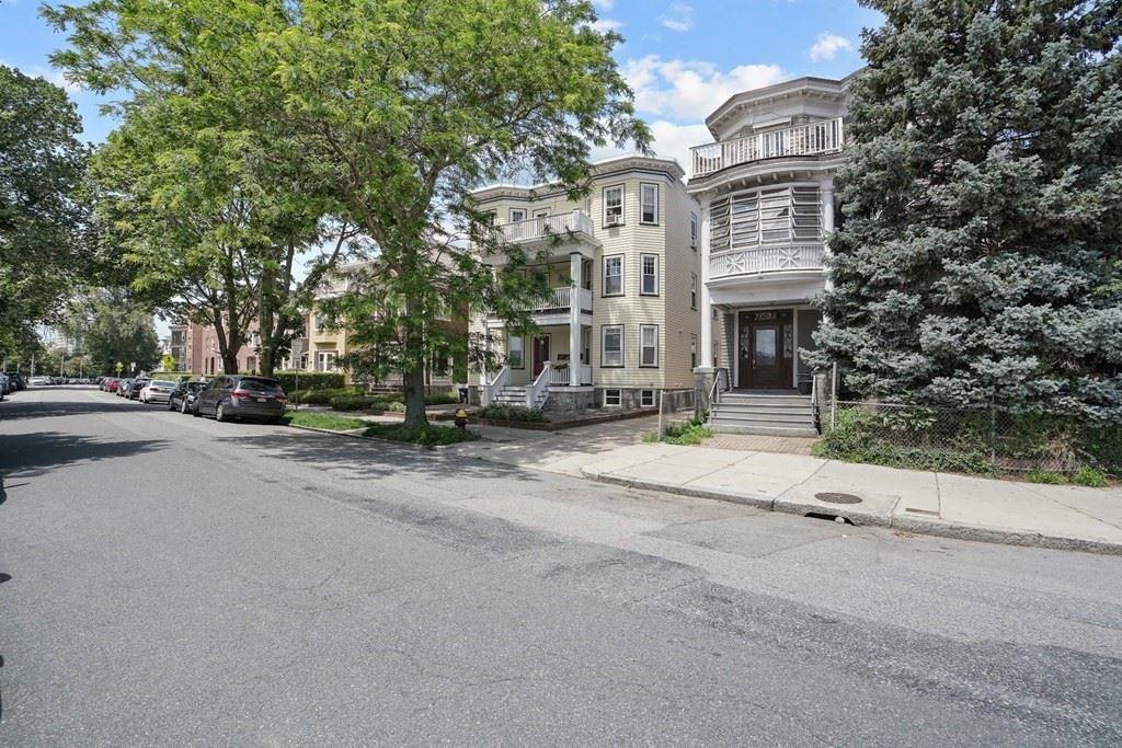 Photo of 1640 Columbia Road #2, Boston, MA 02127 (MLS # 72871944)