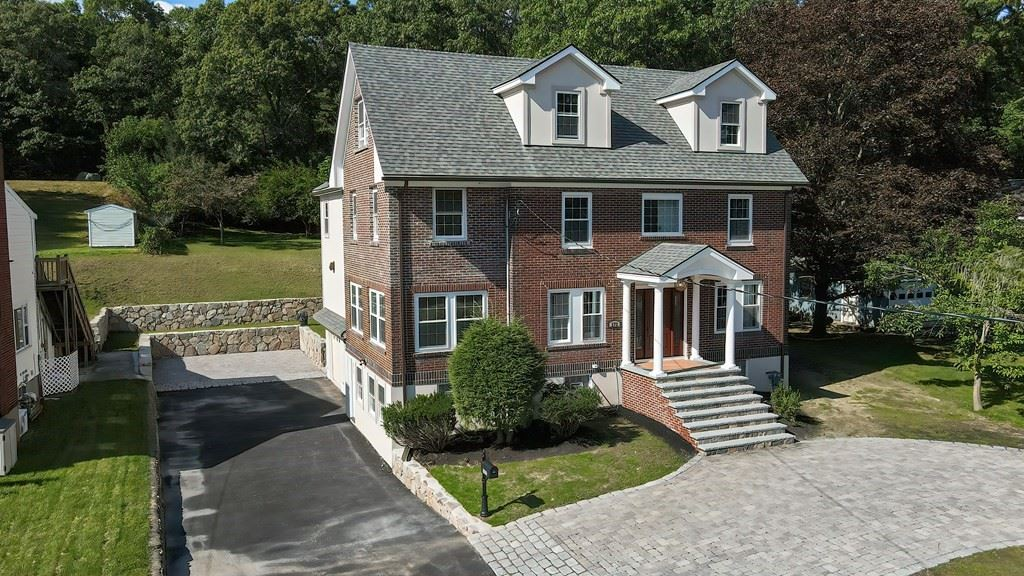 171 Central Ave, Needham, MA 02494 - MLS#: 72902944
