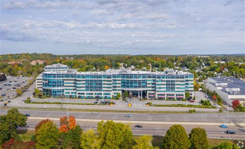 Photo of 300 Tradecenter, Suite 4500 #4500, Woburn, MA 01801 (MLS # 72633945)