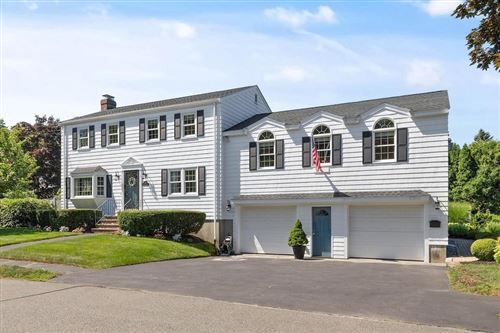 Photo of 29 Berrywood Ln, Beverly, MA 01915 (MLS # 72700945)