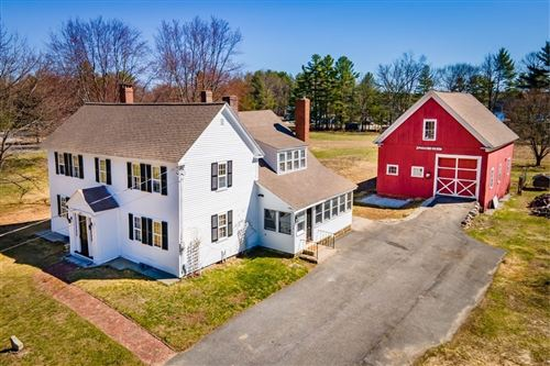 Photo of 108 River Rd, Pepperell, MA 01463 (MLS # 72812945)