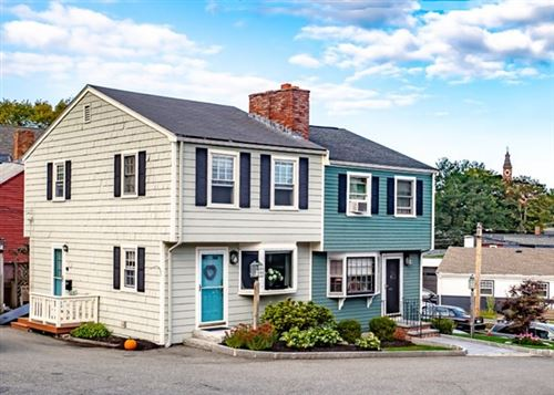 Photo of 12 Prospect Court #12, Marblehead, MA 01945 (MLS # 72840945)