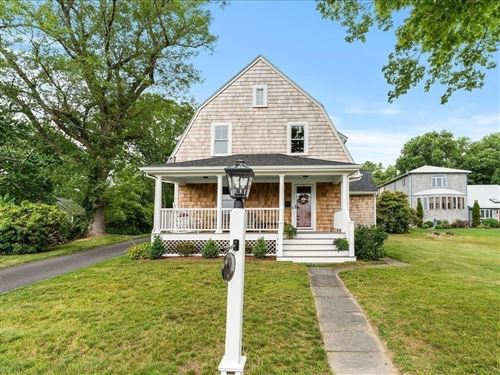 Photo of 673 Pearse Rd, Swansea, MA 02777 (MLS # 72854945)