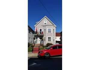 Photo of 70 Winchester Street #70, Medford, MA 02155 (MLS # 72567946)