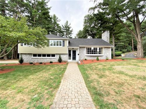 Photo of 14 Doncaster Circle, Lynnfield, MA 01940 (MLS # 72724946)
