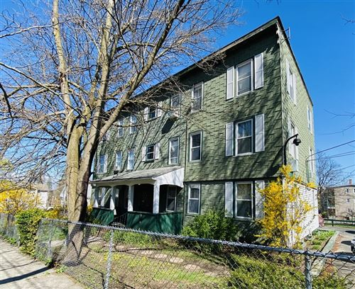 Photo of 1370-1380 Worcester Street, Springfield, MA 01151 (MLS # 72848946)
