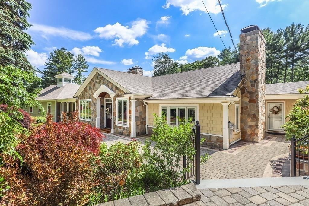 99 Independence Road, Concord, MA 01742 - #: 72678946