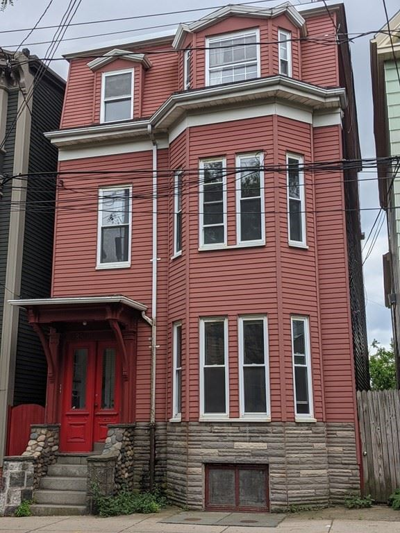 89 Trenton Street, Boston, MA 02128 - MLS#: 72843946