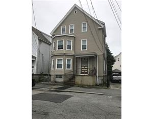 Photo of 56 INDEPENDENT STREET, New Bedford, MA 02740 (MLS # 72565947)
