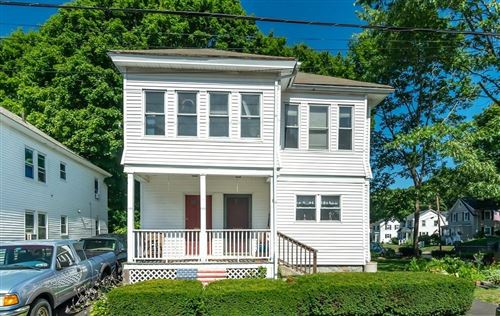 Photo of 36-38 Dufton Rd, Andover, MA 01810 (MLS # 72700947)