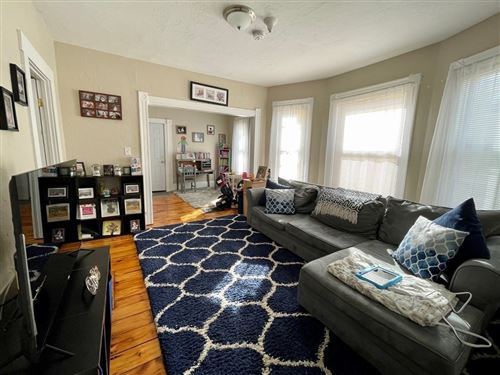 Photo of 107 Linden Street #1, Salem, MA 02128 (MLS # 72784947)