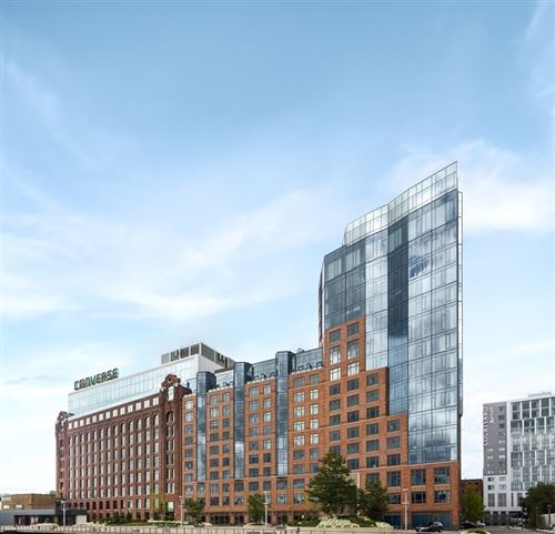 Photo of 100 Lovejoy Wharf #9P, Boston, MA 02114 (MLS # 72801947)