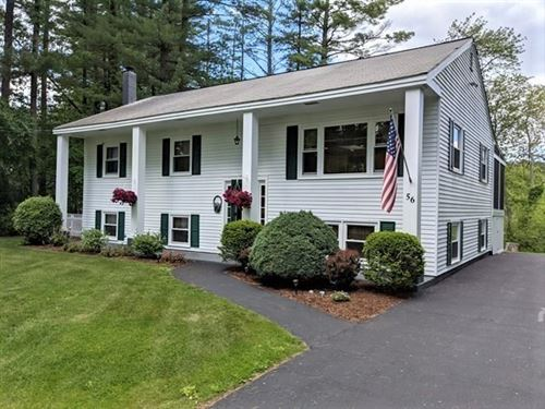 Photo of 56 Horse Pond Rd, Shirley, MA 01464 (MLS # 72841947)