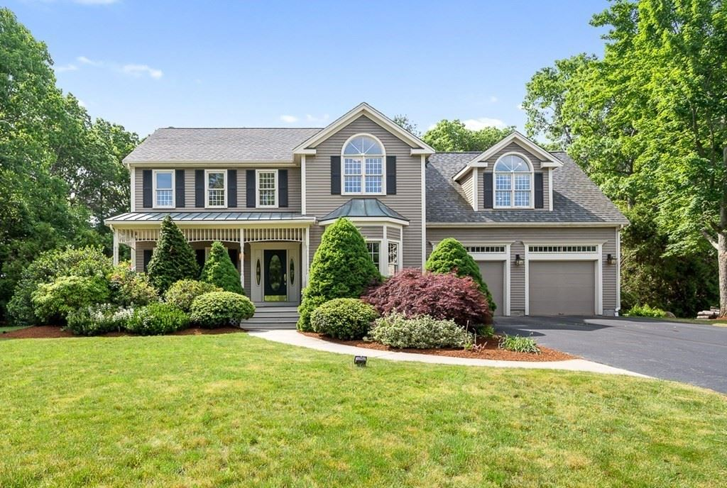 50 Highland View Dr, Sutton, MA 01590 - MLS#: 72847947