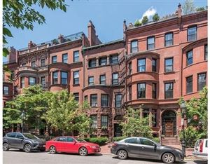 Photo of 257 Marlborough St #8, Boston, MA 02116 (MLS # 72465948)