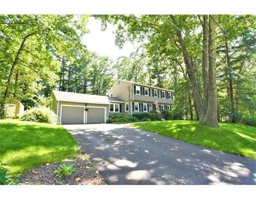 Photo of 413 Beverly Rd, Franklin, MA 02038 (MLS # 72598948)