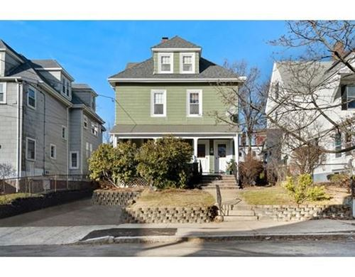 Photo of 14 Forest Ave, Everett, MA 02149 (MLS # 72606948)