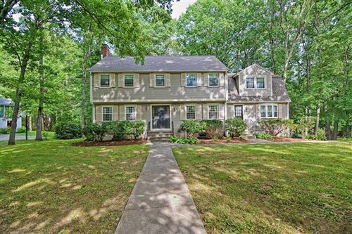 Photo of 7 Eliot Hill Road, Natick, MA 01760 (MLS # 72719948)