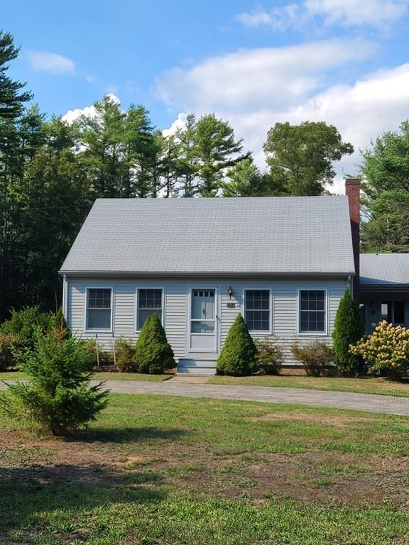 199 New Bedford Rd, Rochester, MA 02770 - #: 72736948
